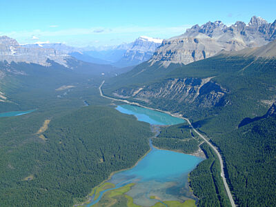 Icefields Parkway - link to page