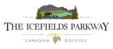 The Icefields Parkway logo